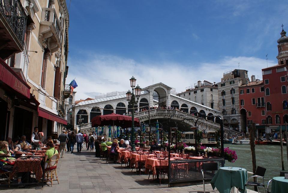 ponte di rialto venezia bar