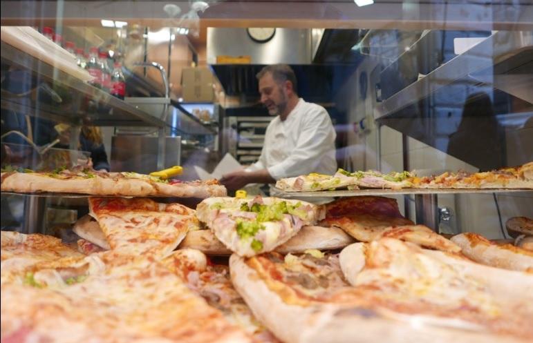 pizzeria dove mangiare a venezia