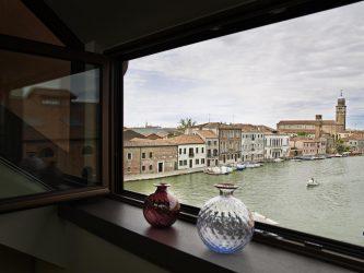 canale hotel murano venezia