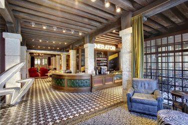 ingresso ostello venezia economico hotel