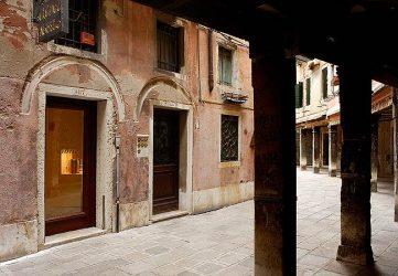 hotel centro venezia economico