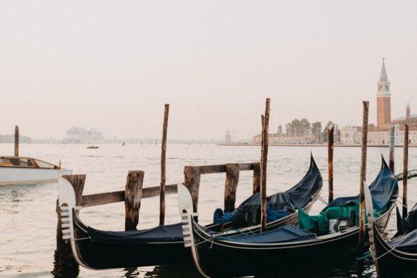 gondole venezia itinerario 1 giorno