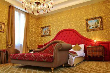 camera pesaro palace venezia centro