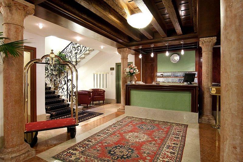Hotel Foscari Palace Venezia Cannaregio