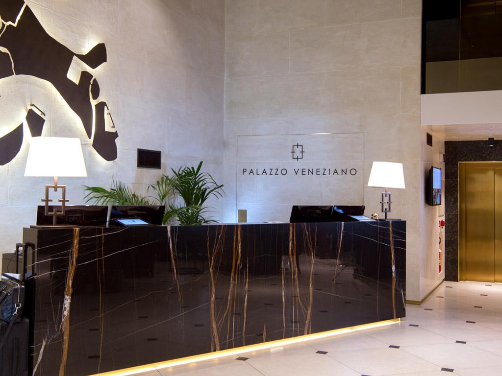 palazzo veneziano hotel dorsoduro