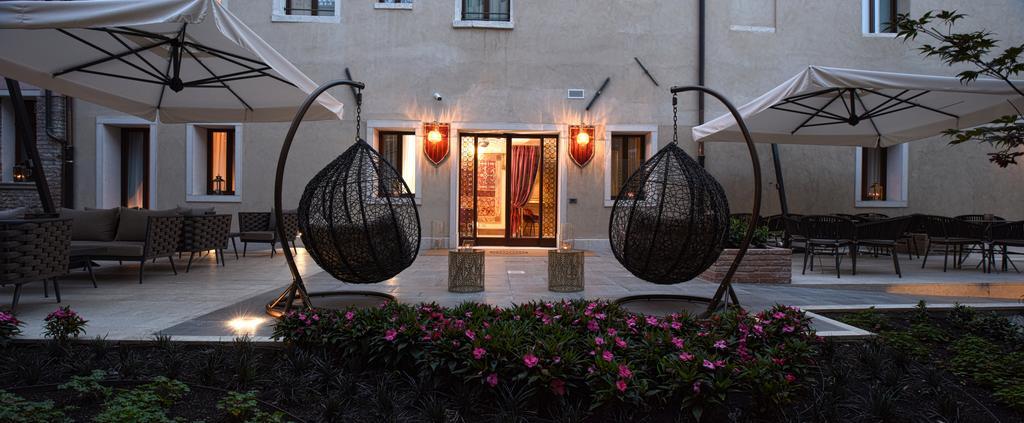 migliore hotel venezia centro ingresso