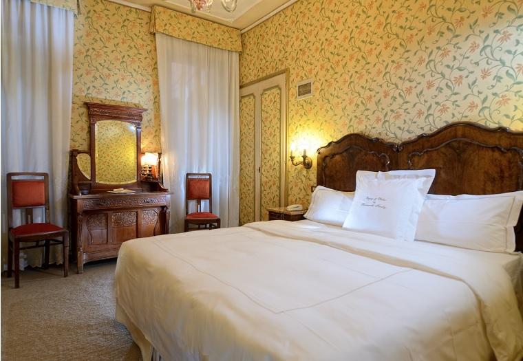 hotel venezia san marco flora