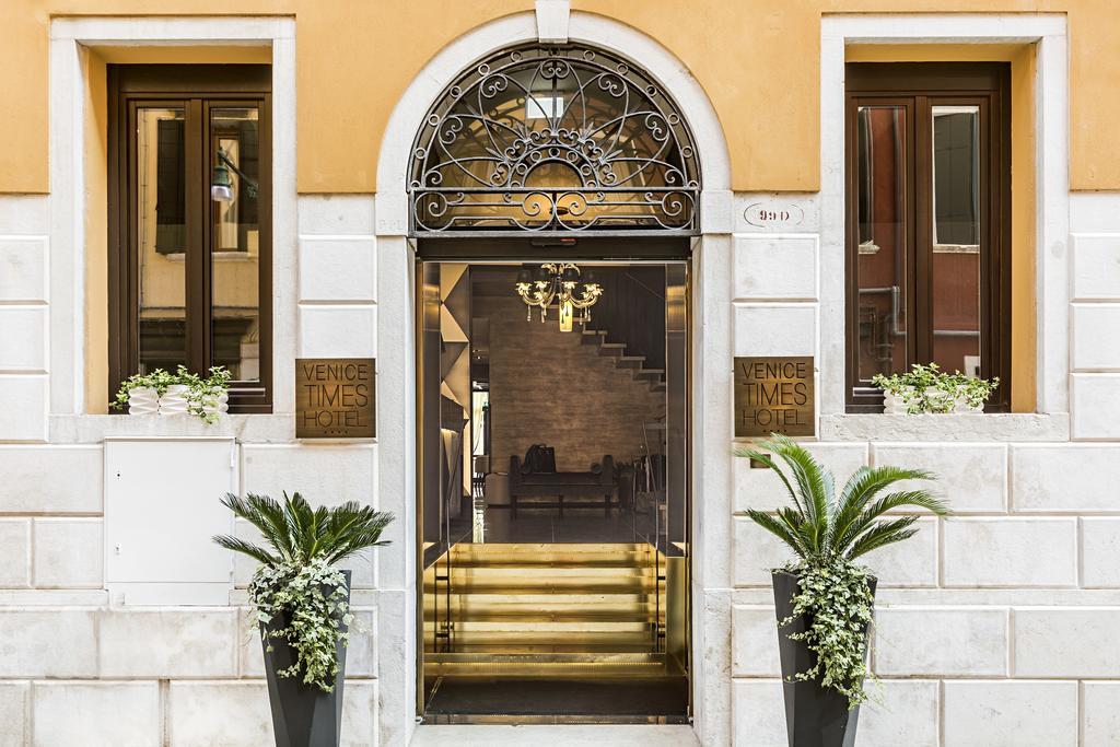 venice times hotel cannaregio
