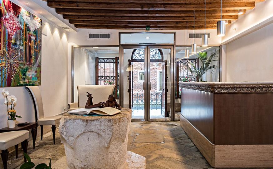 hotel venezia san marco opera