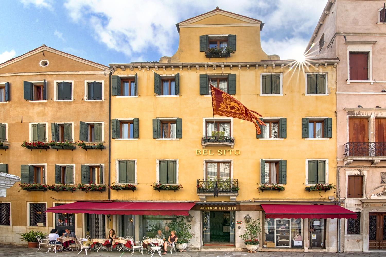hotel bel sito venezia san marco