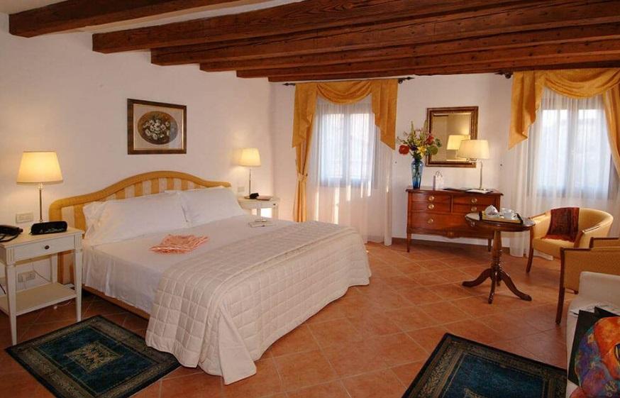 residence hotel grimani venezia san marco