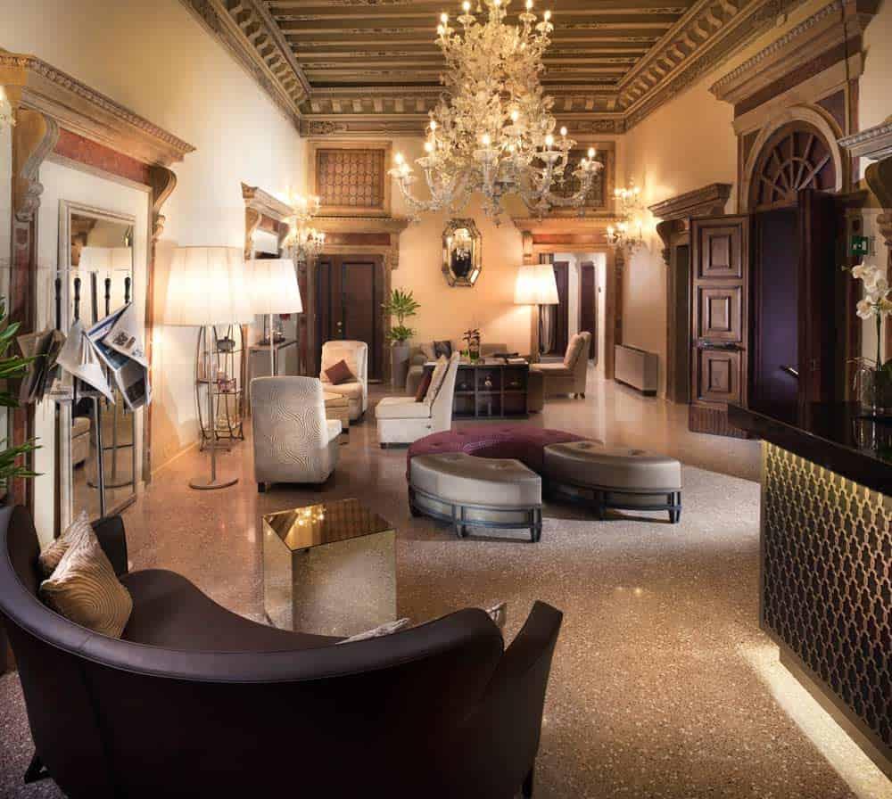 arcadia boutique hotel venezia