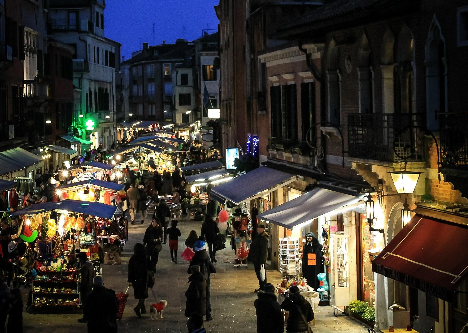 Dove dormire a Venezia - Viaggiare Venezia