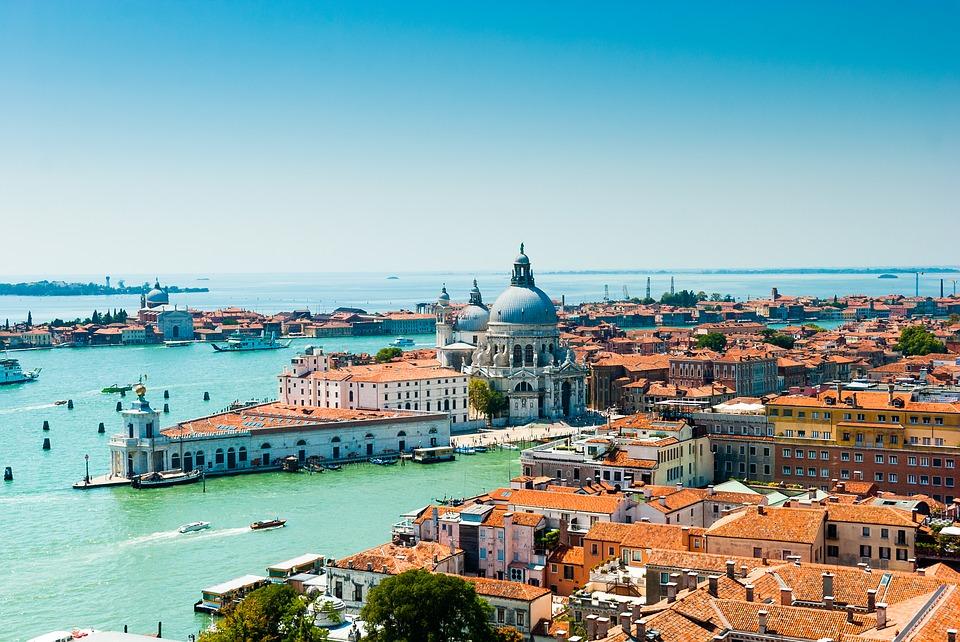 dorsoduro dove dormire a venezia