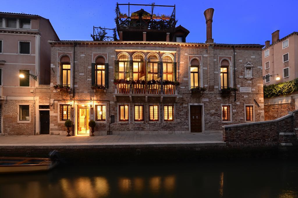 Palazzetto Madonna hotel venezia san polo