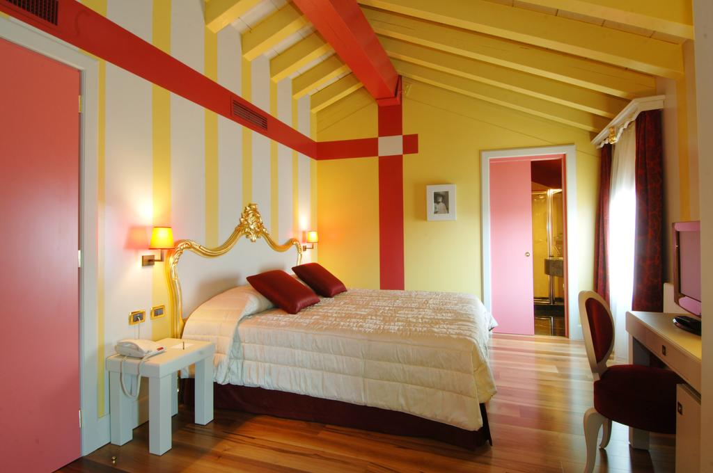 hotel santa croce ca zusto venezia