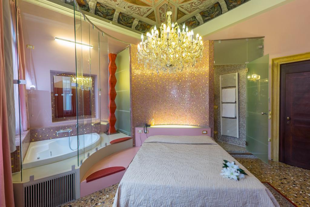 sogno giulietta e romeo venezia hotel