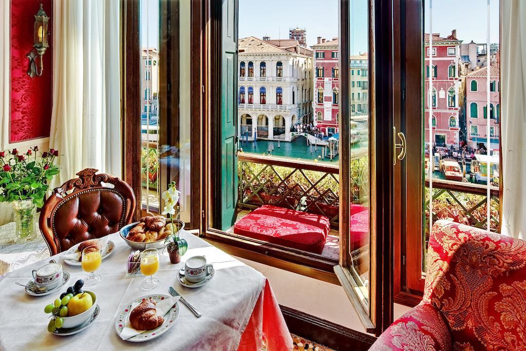 hotel antica locanda storion venezia san polo