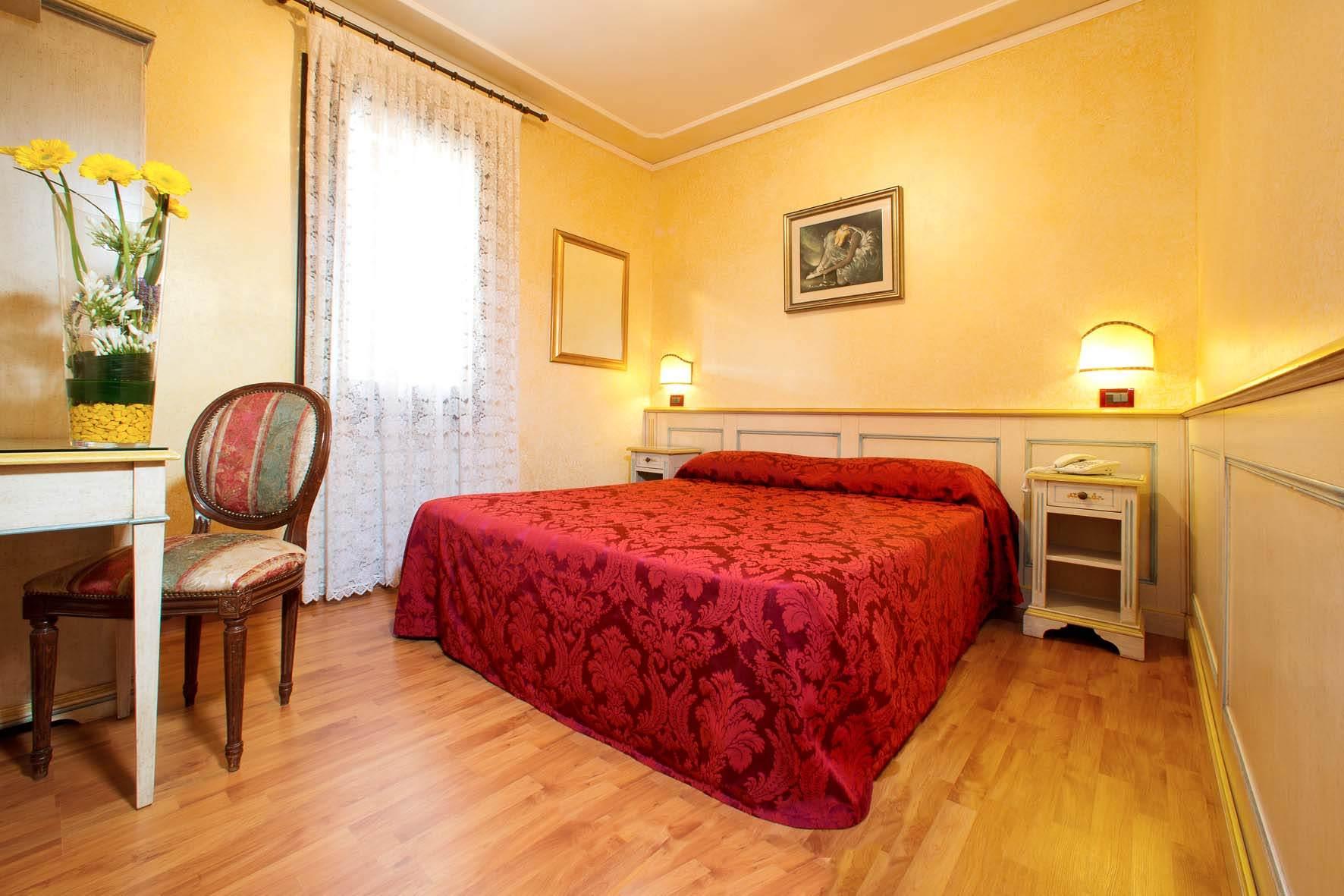 hotel al piave venezia