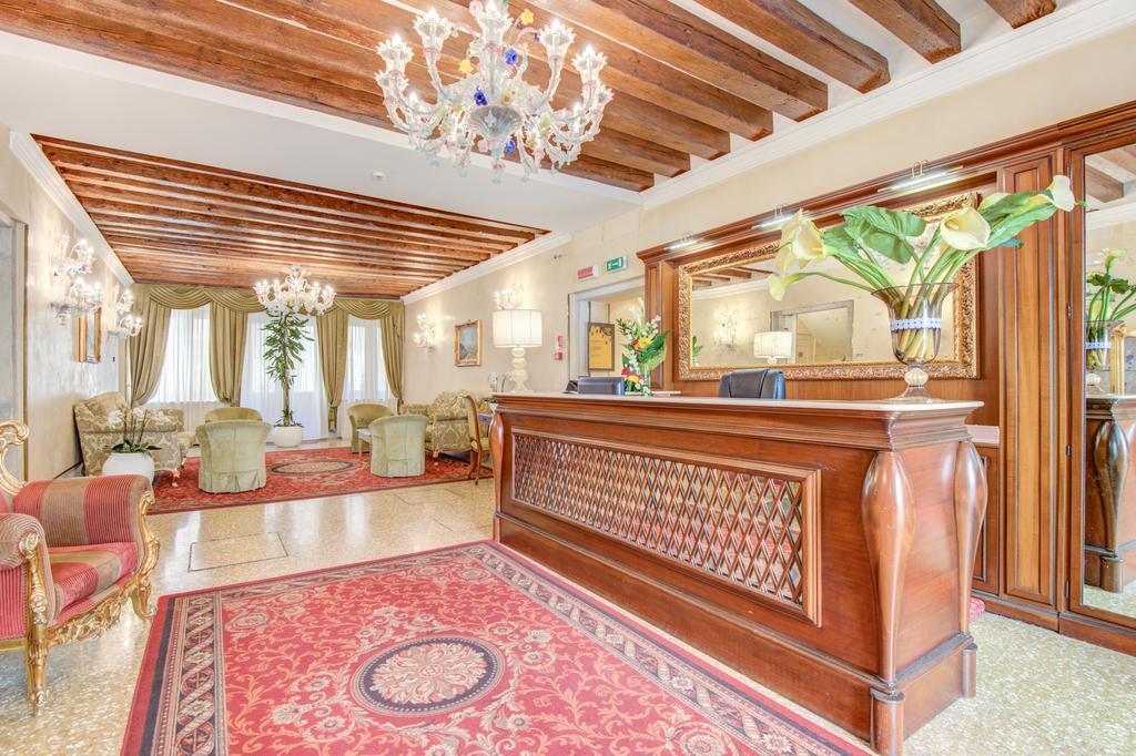 hotel al duca di venezia santa croce