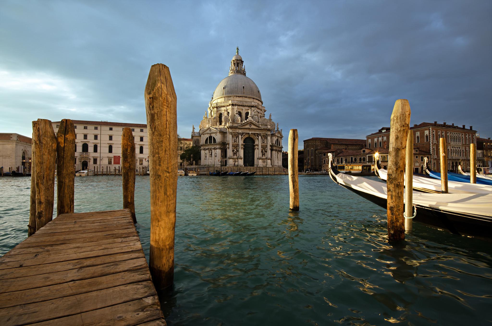 santa maria della salute cosa fare a venezia