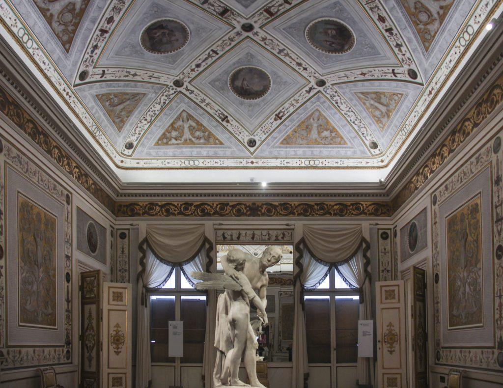 museo correr venezia statua sale