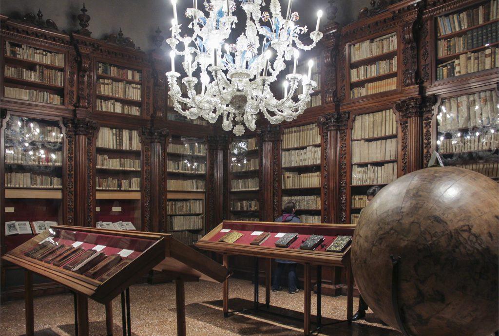 museo correr venezia interno