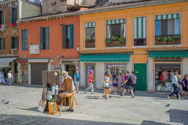 strada nova cannareggio venezia