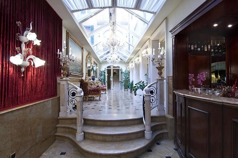 hotel belle epoque venezia 3 stelle