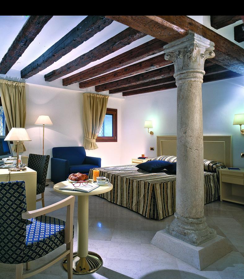 hotel giudecca venezia camera