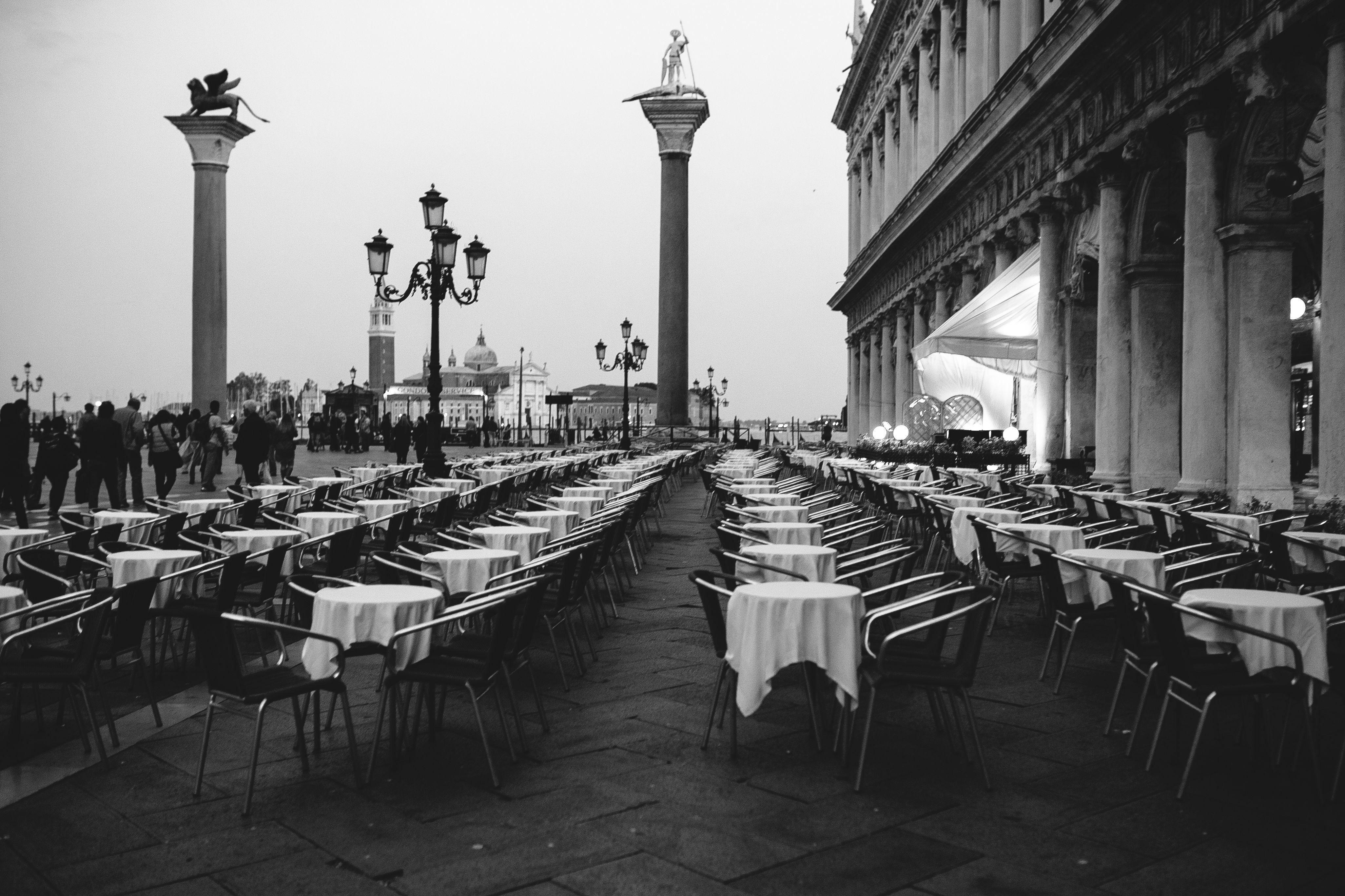 piazza san marco cosa fare a venezia