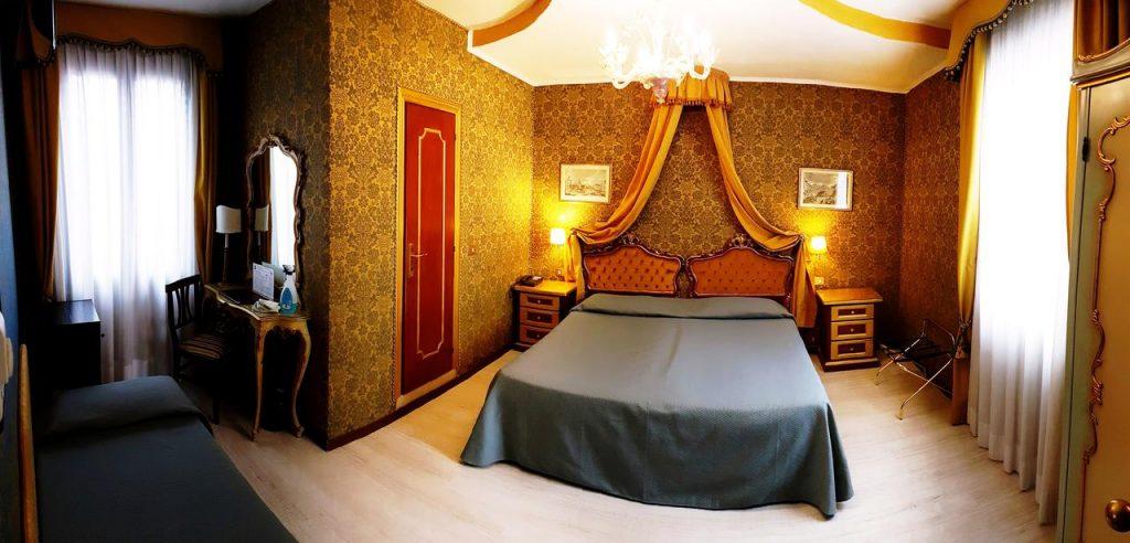 san gallo hotel Venezia
