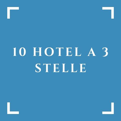 migliori hotel 3 stelle venezia