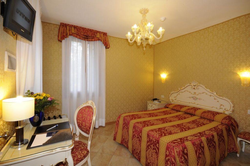il mercante di venezia hotel 3 stelle economico